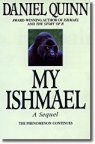 My Ishmael by Daniel Quinn, book or media cover image.